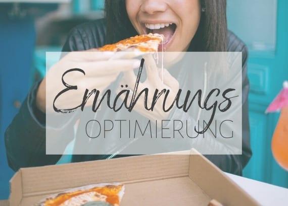 Individuelle Ernährungsberatung in München mit Tipps für ausgewogene Ernährung