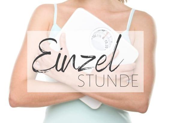 Persönliche Begleitung für langfristig gesundes Abnehmen in München von Tanja Maxeiner