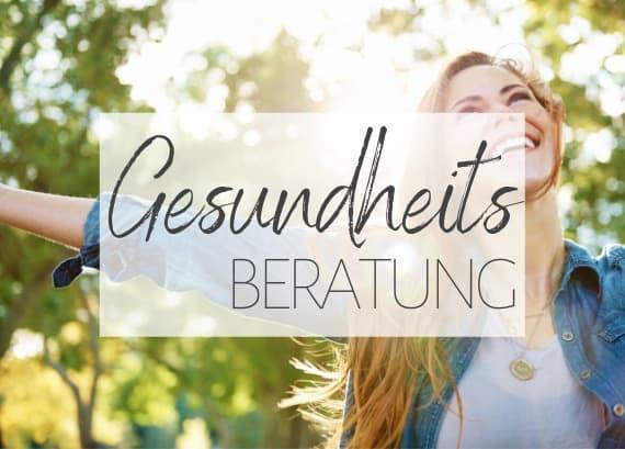 Persönliche Gesundheitsberatung in München für einen gesunden Lebensstil