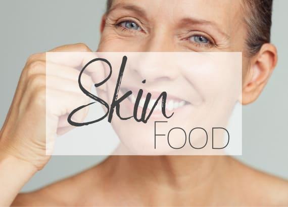 Individuelle Skin Food Ernährungsberatung in München